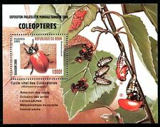Benin, MNH, Insects Beetles. x23974