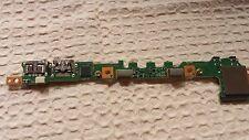 FUJITSU stilistica Q702 POWER BOARD-audio-USB-HDMI - NUOVO