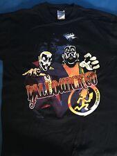 ICP INSANE CLOWN POSSE HALLOWICKED 2006 Concert T Shirt Size Medium NOS NEW!