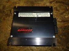 2003 VOLKSWAGEN PASSAT MONSOON AMPLIFIER AMP 3B0 035 456