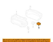 HONDA OEM Taillight Tail Light Lamp Rear-Socket 33513S50003