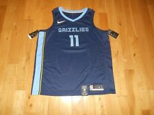 New listing New Nike Mike Conley Jr MEMPHIS GRIZZLIES Mens NBA Swingman Team JERSEY 52 XL