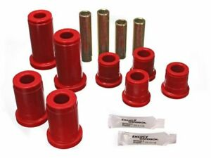 For 1992-1997 Chevrolet K1500 Suburban Control Arm Bushing Kit Energy 18917HM