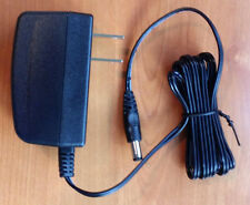 Switching Power Supply Adapter Transformer 100-240V AC to 12V DC 1Amp, 5.5x2.1mm