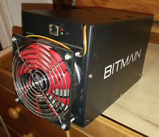 Bitmain Antminer S3 Bitcoin SHA256 without PSU
