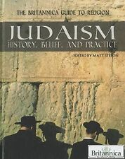 Judaism: History, Belief, and Practice (The Britannica Guide to-ExLibrary