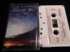 TONY O´ CONNOR Tales of the Wind  *NEW ZEALAND MC ELECTRONIC TAPE*