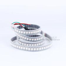 CHINLY 1m 144leds Ws2812b Individually Addressable LED Strip Light 5050 RGB SMD