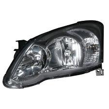 Fits Toyota Corolla E12J E12U Headlamp Cluster Halogen Left Passenger Side