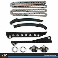 Timing Chain Kit for Ford Lincoln 5.4L V8 SOHC 330ci 3-Valve TRITON⭐⭐⭐⭐⭐