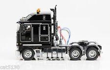 "Kenworth K200 Drake Truck Tractor - ""BLACK"" - 1/50 - Z01374"