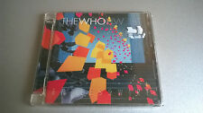 CD THE WHO : ENDLESS WIRE