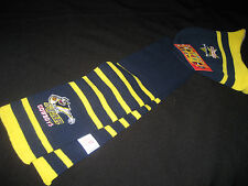 NRL NORTH QUEENSLAND COWBOYS BEANIE/SCARF SET - Kids  NEW with Tags!