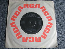 WAR-You got the Power 7s-1982 UK-small Center Ring-45 U/min-RCA 201-Black