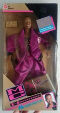 1991 MC HAMMER DOLL WITH CASSETTE BARBIE RAP HIP HOP Doll Unopened box