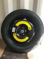 VW Touareg 2017 onwards Space Saver Spare Wheel and Tyre- Brand New