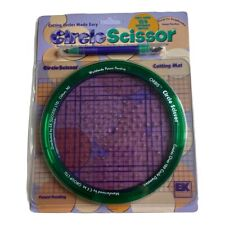 EK Success Circle Scissor for Cutting Circles Scrapbooking