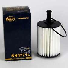 Ölfilter Motorölfilter SCT SH4771L AUDI A2 8Z A3 8P A4 B8 A5 TT SEAT Ibiza V VW