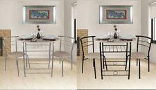 Sets de sillas y mesas para el comedor