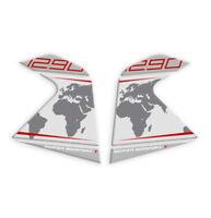 PROTEZIONI LATERALI LATERAL PROTECTIONS KTM 1290 SUPER – ADVENTURE T L-034
