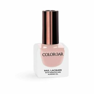 Colorbar Nail Lacquer Antique Pink 12 ml