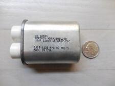 Aerovox .8uf 2100Volts A.C. Capacitor 60/50Hz. USA Made Free Shipping
