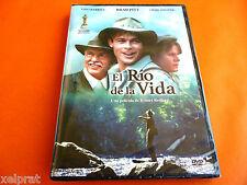 EL RIO DE LA VIDA - Precintada