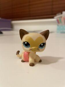 Littlest Pet Shop Authentic Short Hair Cat