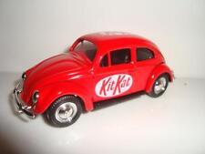 Corgi Diecast Modelo VW Escarabajo-KitKat librea bajo precio-Look!!!