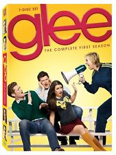 Glee: The Complete First Season 1 (7-Disc Set, DVD, 2010) - Ships in 12 hours!!!