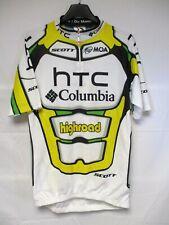 Maillot TEAM COLUMBIA HTC HIGHROAD shirt Tour France 2009 CAVENDISH trikot 5 XL