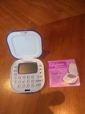 Weight Watchers propoints plan Calculadora. usado pero en buenas condiciones.