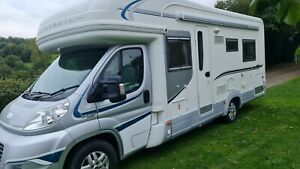 AUTOTRAIL FRONTIER SAVANNAH, FIXED BEDS, FIAT DUCATO 2.3 6 SPEED ONLY 38K