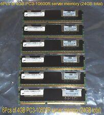 IBM ECC DDR3 SDRAM Enterprise Network Server Memory (RAM)