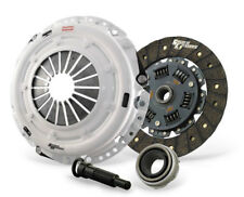 Clutchmasters FX100 for 05-14 Nissan Frontier 2.5L HD Steel-Backed Disc Dampened