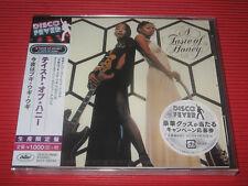2018 DISCO FOREVER A TASTE OF HONEY A Taste Of Honey   JAPAN CD