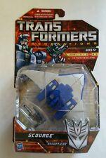 Transformers Generations/Classics/Universe Scourge Deluxe Class MOC