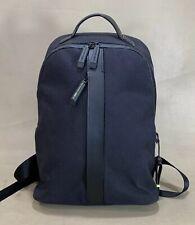 Bric's Men Moleskine Classic Tablet Business Laptop Backpack BKN05709 $579 Black