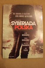 Syberiada polska  - DVD - POLISH RELEASE
