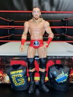 Elite Series 55 Big Cass - Mattel - WWE Wrestling Figure