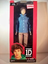 NEW DOLL 2012 ONE DIRECTION LIAM PAYNE 1D RED BOX
