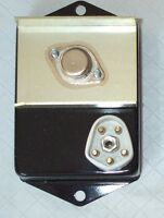 High Quality Mopar Replacement Or Conversion Ignition Module / ECU Black 5-Pin