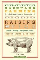 Raising Pigs, Paperback by Pezza, Kim, Brand New, Free shipping in the US