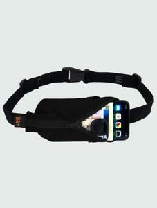 SPIbelt Large Pocket Running Belt - iPhone 7/8 Plus and other large phones