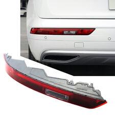 Left Side Rear Bumper Lower Tail Light Brake Stop Lamp For Audi Q5 2018-2021 19