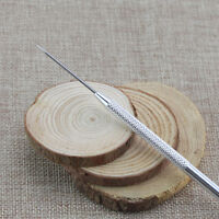 Sinnvoll Ribbon  Pin Needle tail Tool for Polymer Clay Moling   s