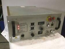 Lee Laser 010348-001 Power Supply PWM Laser Control 220VAC 60Hz 1-Phase 40A -7