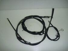 PIAGGIO Liberty 125 RST Seile Kabel Kabelzug diverse gebraucht