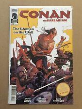 CONAN the BARBARIAN (2012) #13 MASSIMO CARNEVALE COVER DARK HORSE NM 1ST PRINT