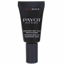 PAYOT OptiMale HOMME MEN REFRESHING EYE CONTOUR CARE GEL CREAM ~CONTOUR DES YEUX